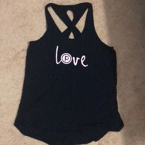 Pure barre tank